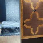 Teppichdesign Kashi