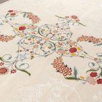 Teppichdesign Bahar