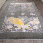 Teppichdesign Sheida