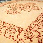 Teppichdesign Toranj