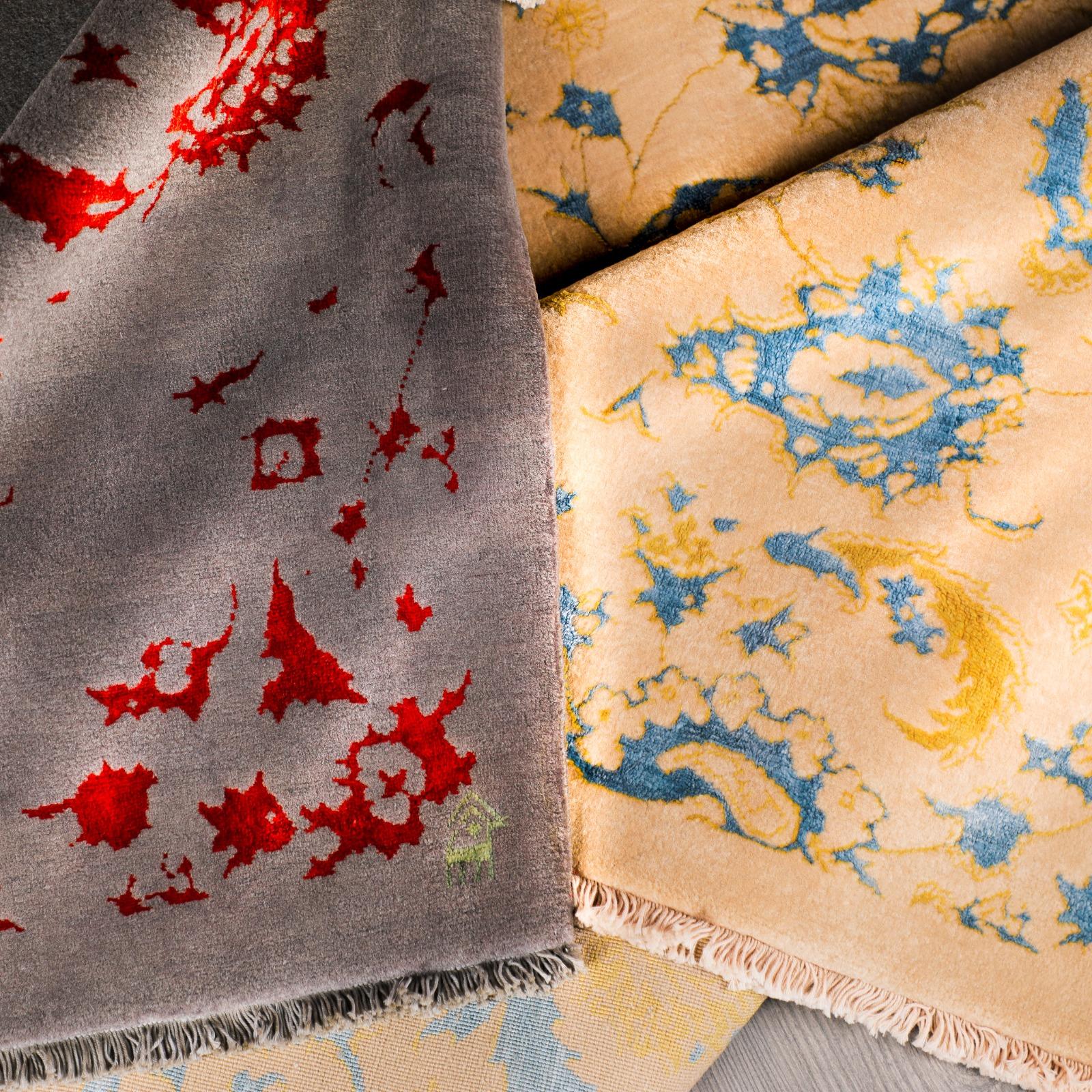 Keywan Carpets