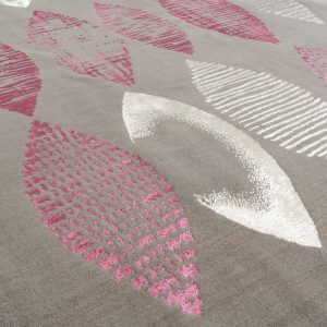 Teppich Parvaneh