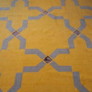 Teppich Kashi
