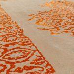 Teppich Toranj