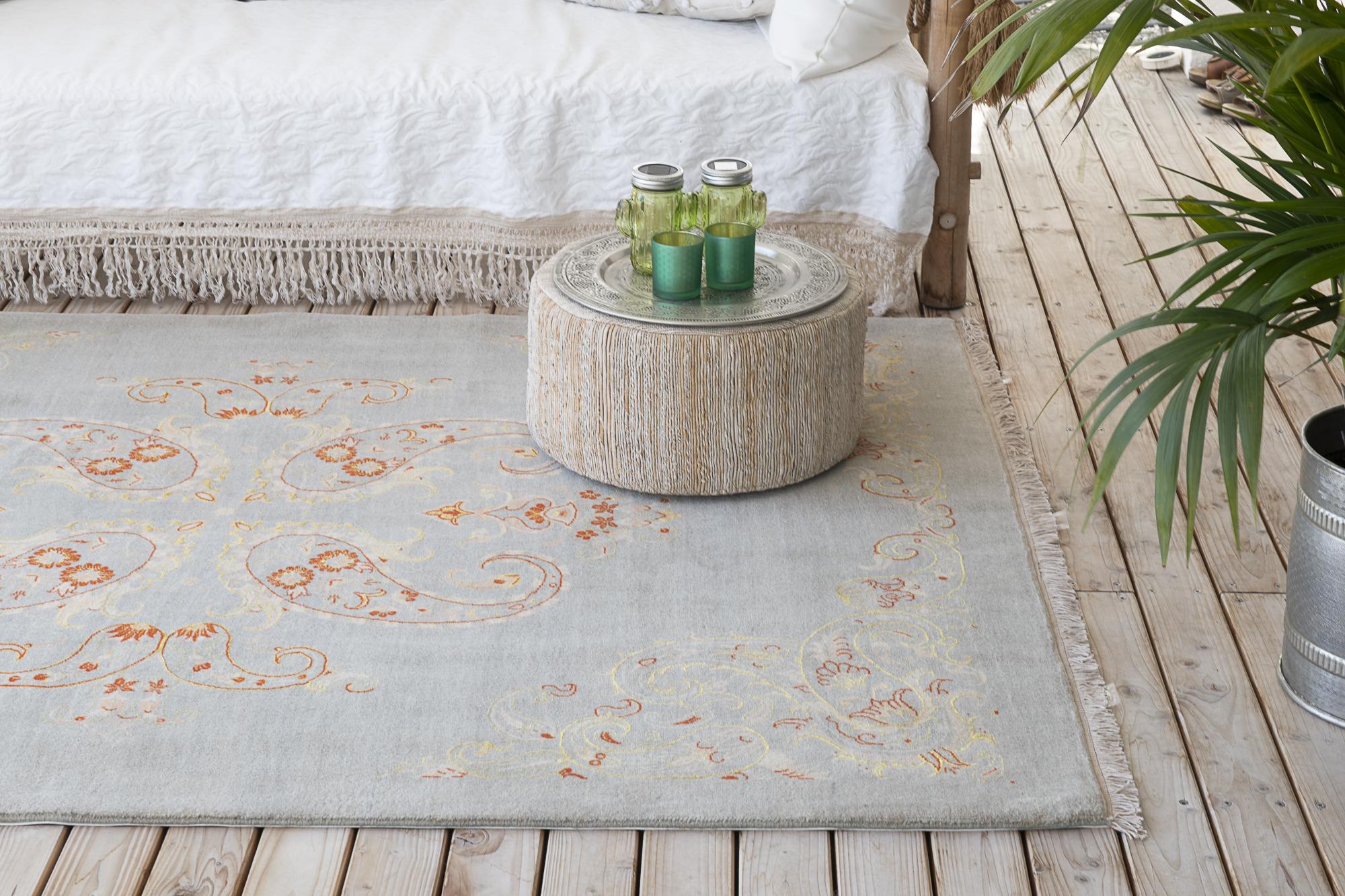 Keywan Carpets Teppich Shop
